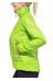 Norrøna falketind PrimaLoft 60 - Chaqueta Mujer - verde